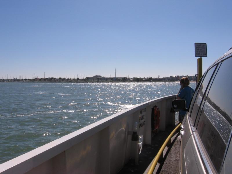 Aransas Ferry