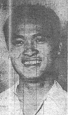 Poon Lim, World Record Survival