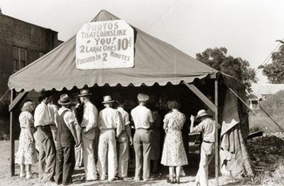 Photo © & courtesy of USDA Historical Photographic Collection