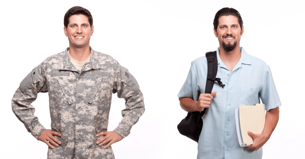 The Military-to-Civilian Transition
