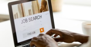 The Perfect Job Search