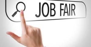 Virtual Career Fairs