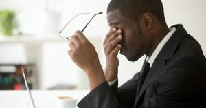 Job Search Stress