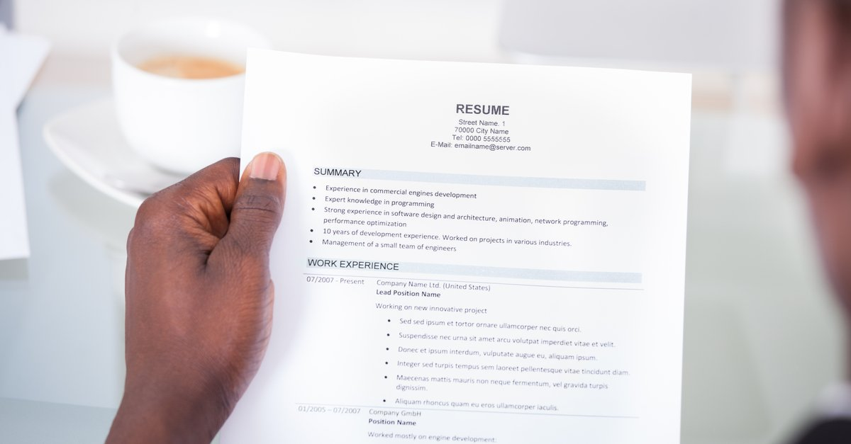 Job-Hunting Tips to Restore Your Hope Despite The Pandemic