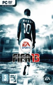 FIFA 2013 Full PC Game Free Download