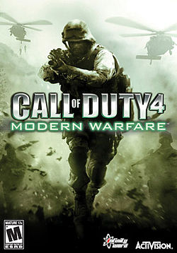Call of Duty 4: Modern Warfare PC Info - System Requirements