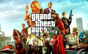Grand Theft Auto V Full Version Free Download Game For PC