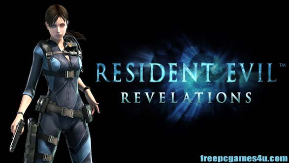 Resident Evil Revelations PC Game Info - System Requirements