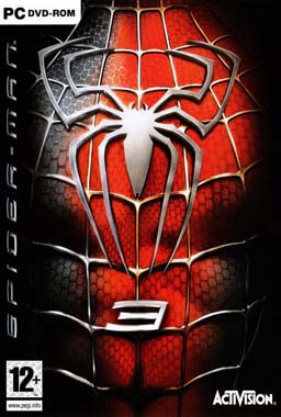 Spiderman 3 Full Version PC Game Download Free
