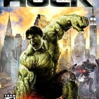 The Incredible Hulk Full Version Free Download Games For PC
