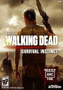 The Walking Dead Survival Instinct PC Game Info - System Requirements