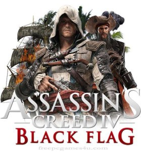 Assassin's Creed 4 Black Flag PC Game Info - System Requirement