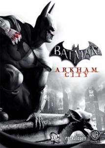 Batman Arkham City PC Game Info - System Requirements