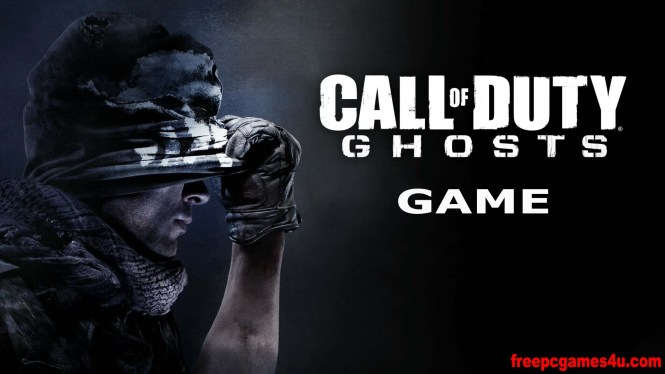 Call Of Duty: Ghosts PC Game Info - System Requirements