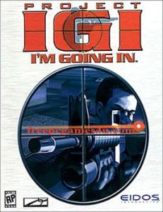 Project IGI I'm Going In PC Game Info - System Requirements