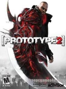 Prototype 2 Full PC Game Free Download - System Requirements
