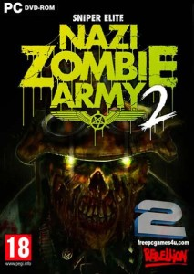 Sniper Elite Nazi Zombie Army 2 Full Version Game Free Download