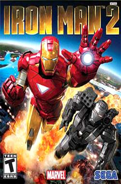 Iron Man 2 PC Game Free Download
