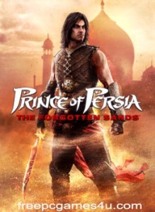 Prince of Persia The Forgotten Sands Full Game Free Download