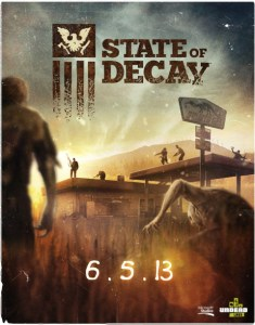 State of Decay Full PC Game Free Download