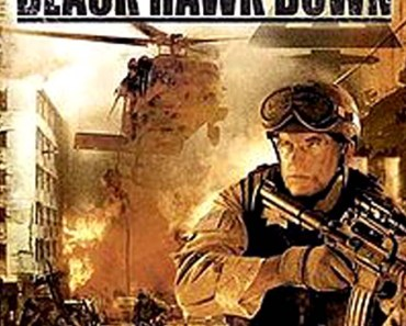 Delta Force Black Hawk Down PC Game Free Download
