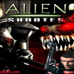 Alien Shooter 2 PC Game Free Download Full Version