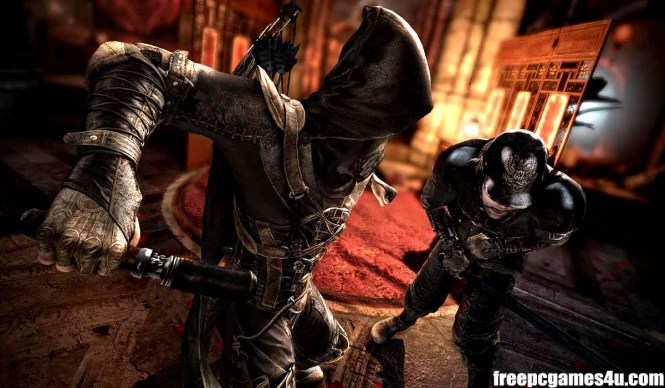 Theif Full Version PC Games Free Download