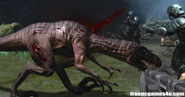 Turok Full PC Game Download