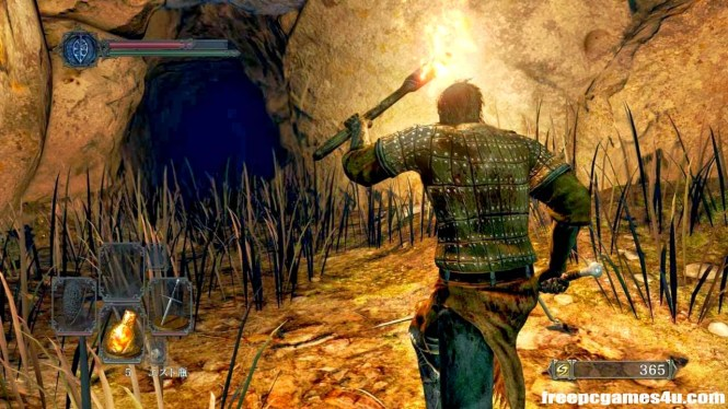 Dark Souls 2 PC Game Free Download