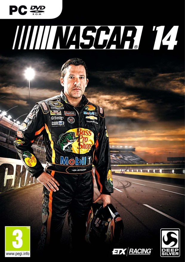 NASCAR 14 Full Version Game Free Download