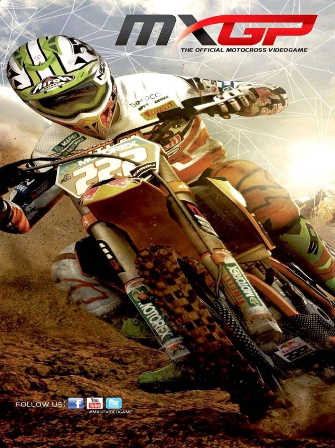 Free Download MXGP The Official Motocross Video Game Full Version For PC