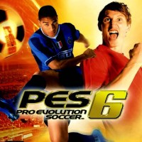 PES Pro Evolution Soccer 6 Free Download Full Version Game