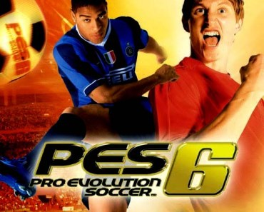 PES Pro Evolution Soccer 6 Full Version PC Games Free Download
