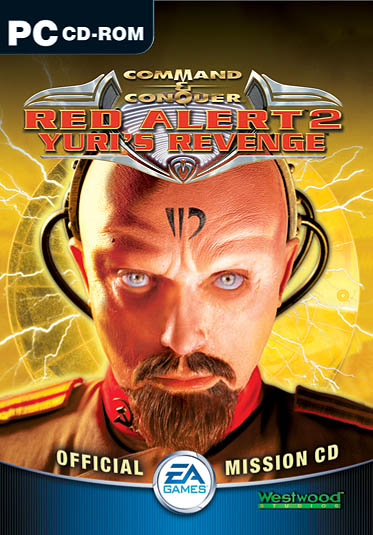 Command & Conquer: Red Alert 2 Yuris Revenge Full PC Game Free Download