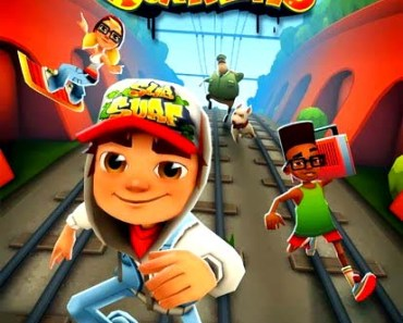 Free Download Subway Surfers Full Version PC Games