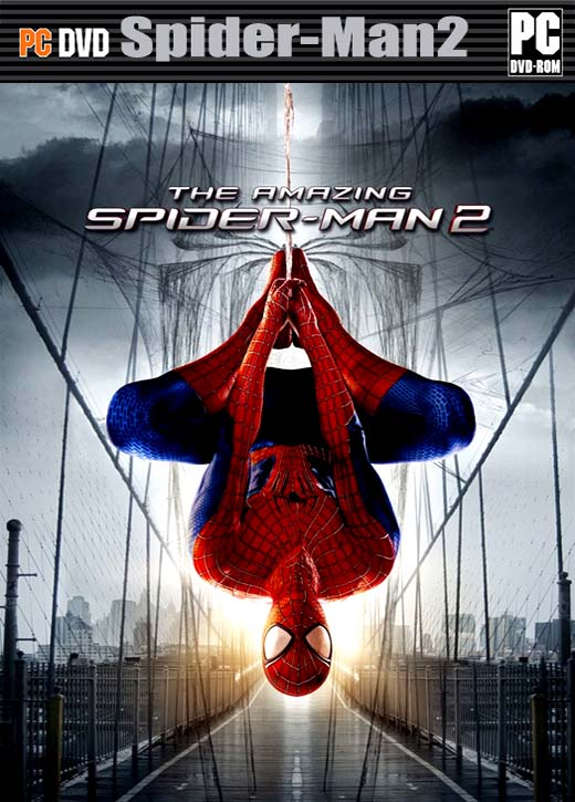 The Amazing Spider-Man 2 Proper Full Game Free Download For PC