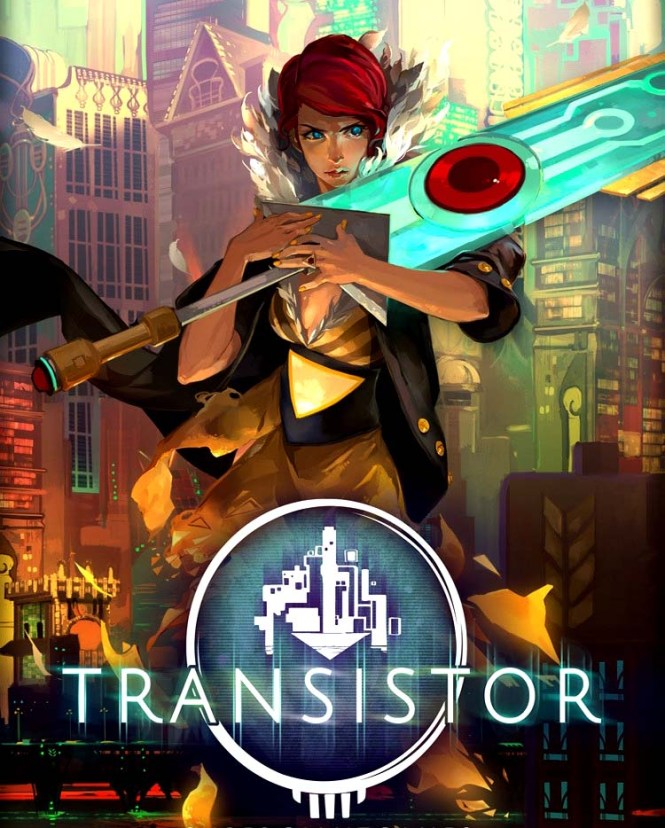 Transistor Game Free Download Full Version PC
