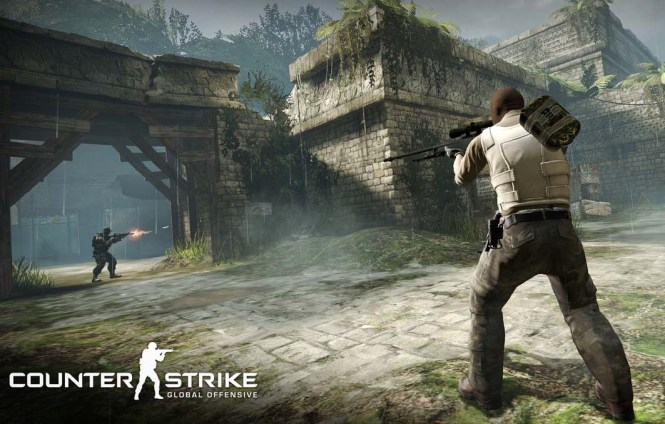 Counter Strike Global Offensive Games