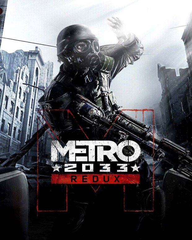 Metro 2033 Redux Full Version Free Download Game PC