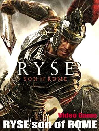Ryse Son of Rome Download Full Version PC Game