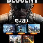 Call of Duty Black Ops III Descent DLC-RELOADED Download Free 4 PC