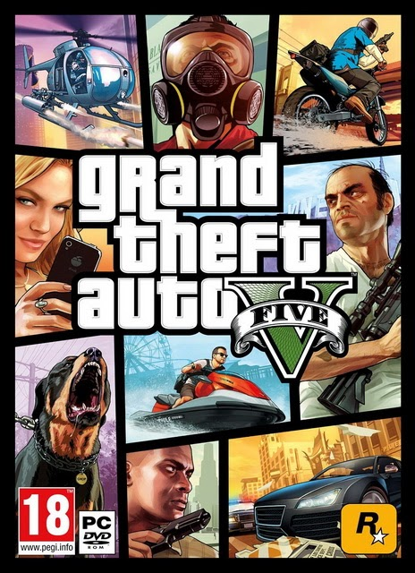 Grand Theft Auto V Full PC Game Free Download & Info