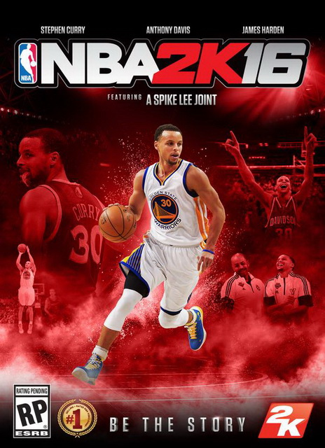 NBA 2K16 PC Games Info - System Requirements