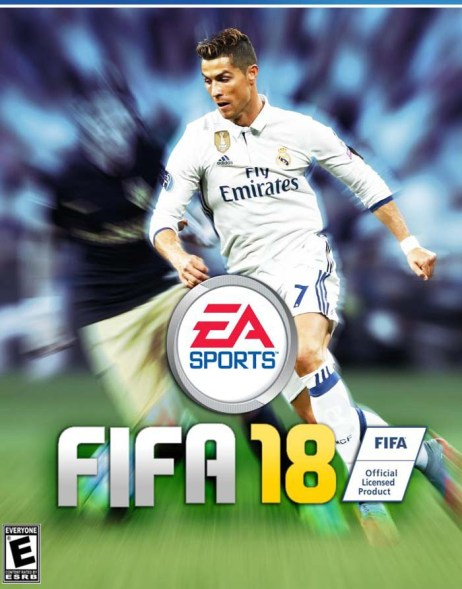 FIFA 18 Full PC Game Free Download - System Requirements