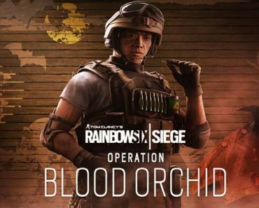 Tom Clancy's Rainbow Six Siege: Operation Blood Orchid PC Game Free Download Full Version