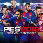 Pro Evolution Soccer 2018 PC Game Free Download Full Version- CPY