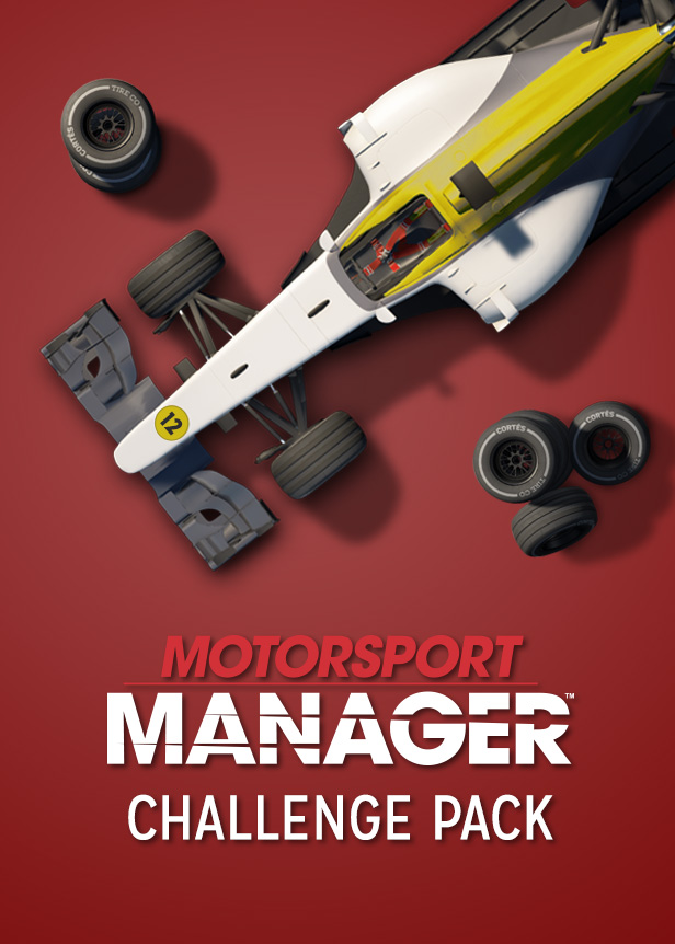 Motorsport Manager Challenge Pack PC Game Info - System Requirements