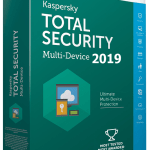 Kaspersky Total Security 2019 Activation Code 1Year