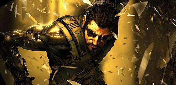 Deus Ex Human Revolution PC Game Full Download Free