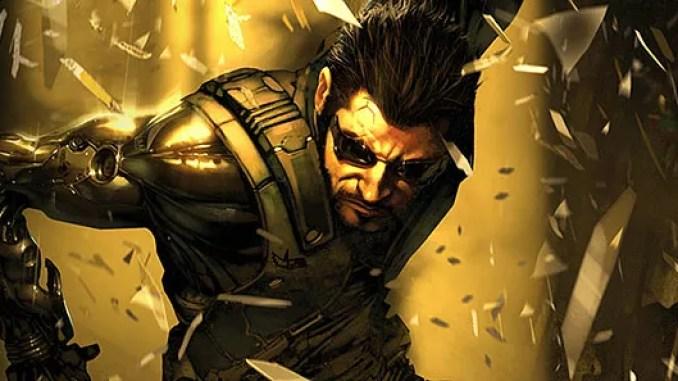 Deus Ex: Human Revolution PC Game Full Download Free